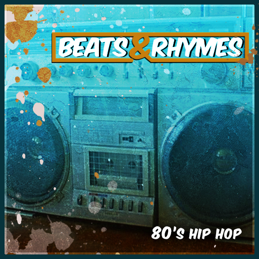 1980's Hip Hop Vol 1