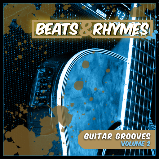 Guitar Grooves