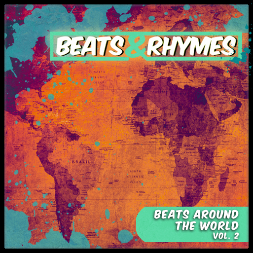 Beats Around The World Vol 2