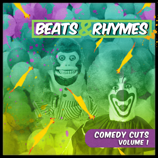 Comedy Cuts Vol 1