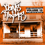 Beats & Rhymes, Volume 10