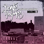Beats & Rhymes, Volume 7