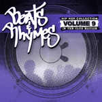 Beats & Rhymes, Volume 9