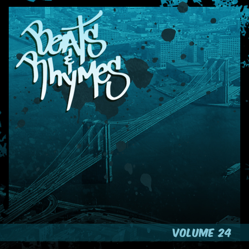 Beats & Rhymes Volume 24