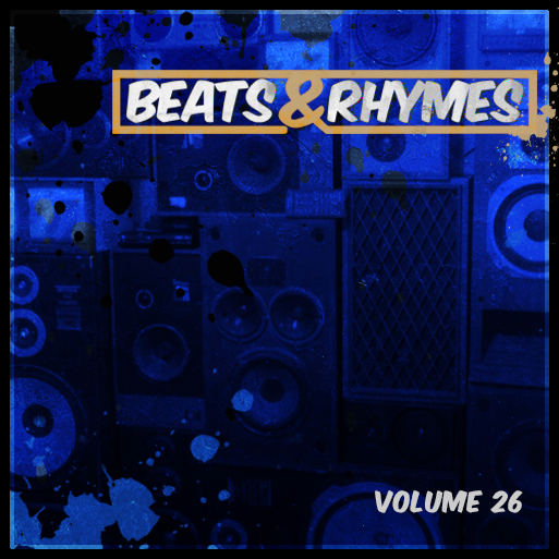 Beats & Rhymes Volume 26