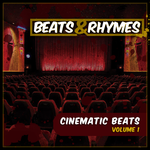 Cinematic Beats Vol 1
