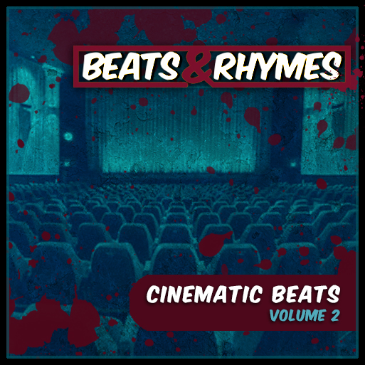 Cinematic Beats Vol 2