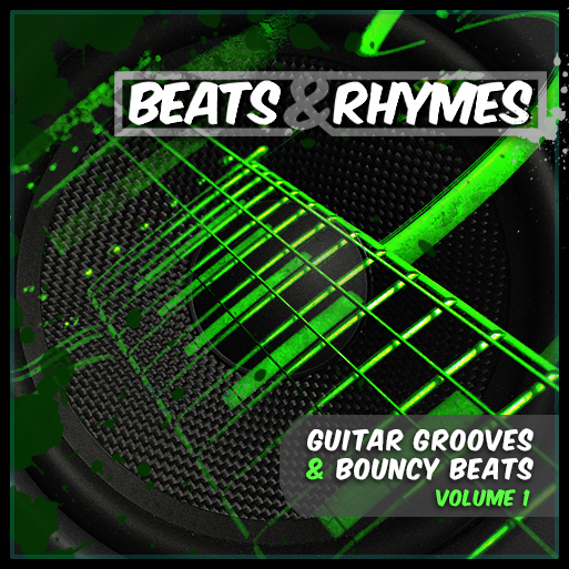 Guitar Grooves & Bouncy Beats