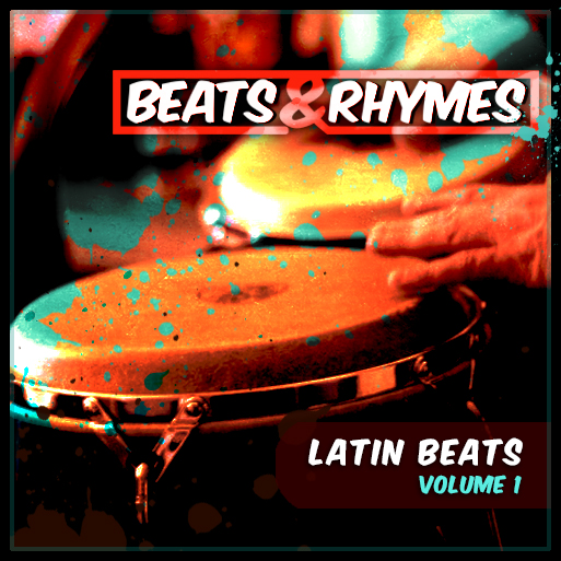 Latin Beats Volume 1