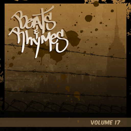 Beats & Rhymes, Volume 17