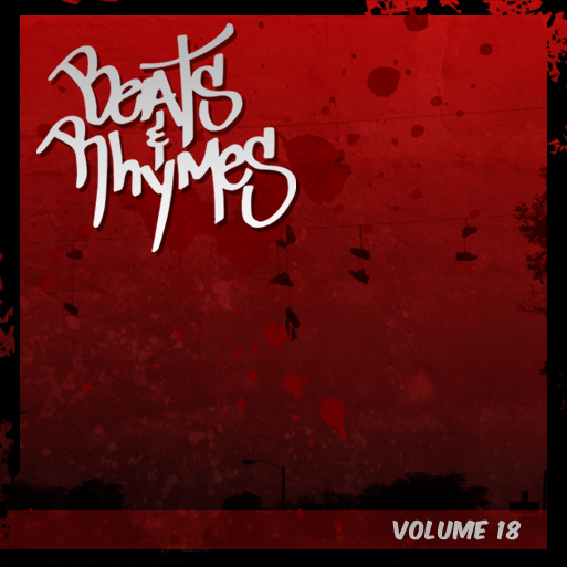 Beats & Rhymes, Volume 18