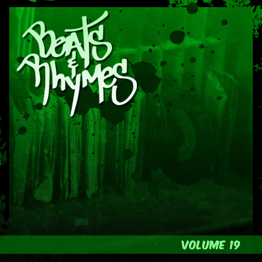 Beats & Rhymes, Volume 19