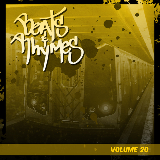 Beats & Rhymes, Volume 20
