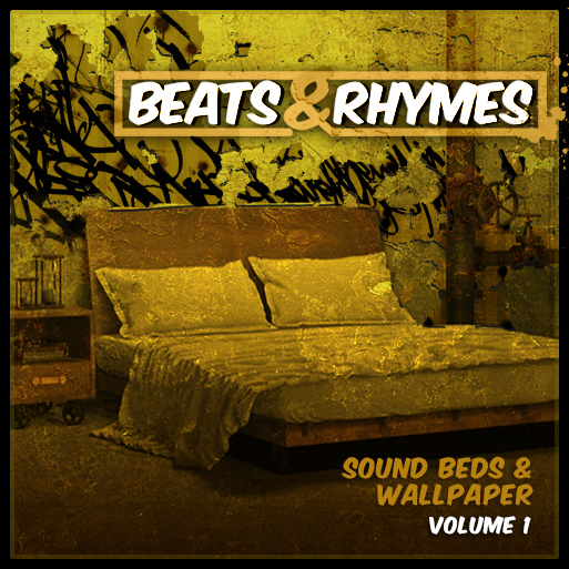 Sound Beds and Wallpaper Volume 1