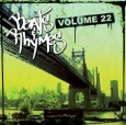Beats & Rhymes Volume 22